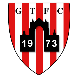 Guisborough Town F.C. Logo