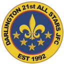 Darlington 21st All Stars logo