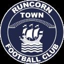 Runcorn Town FC logo