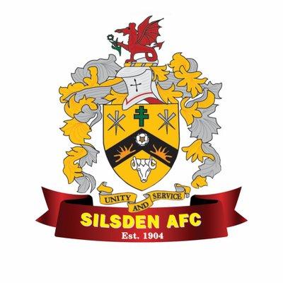 Silsden AFC logo