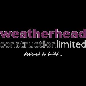 Weatherhead Construction logo