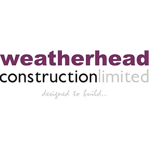 Weatherhead Construction logo