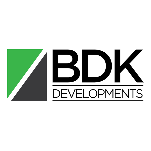 BDK Developments logo