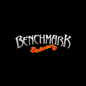Benchmark Joinery logo