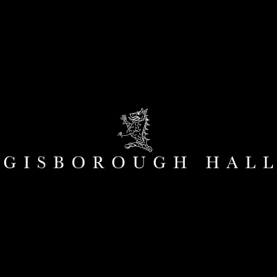 Gisborough Hall logo