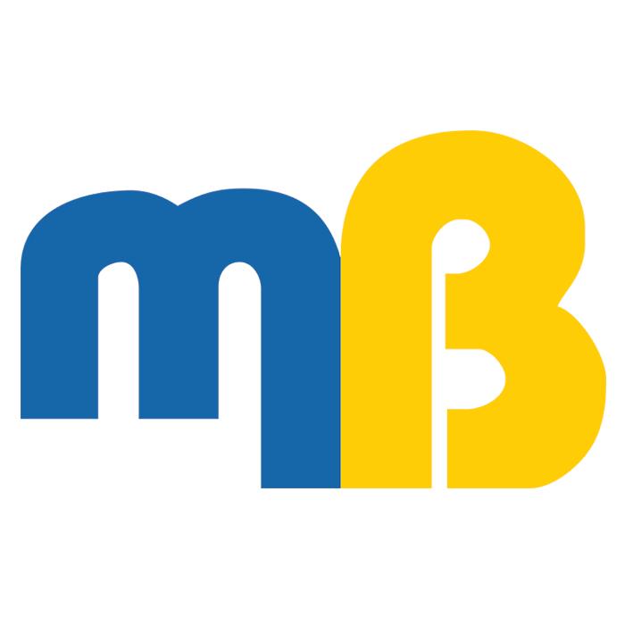 MB DIY logo