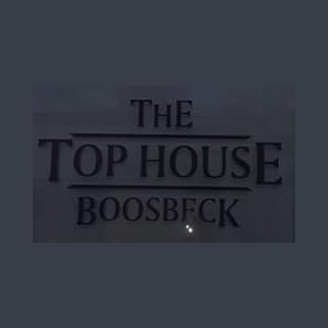 The Top House logo