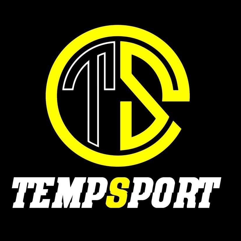 TempSport logo