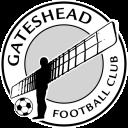 Gateshead FC logo