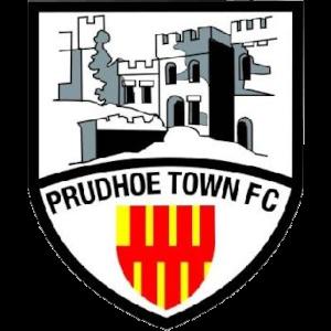 Prudhoe Town FC logo